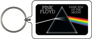 Pink Floyd - Dark Side Of The Moon Keychain