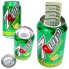 7UP Security Can Safe