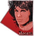 The Doors - Red Jim Patch