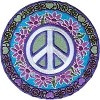 Love Music Peace Patch