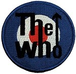 The Who - Target Patch