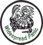 Widespread Panic - Dove & Snake Patch