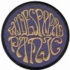Widespread Panic - Round Patch