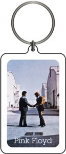 Pink Floyd - Wish You Were Here Keychain