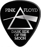 Pink Floyd - Dark Side Of The Moon Guitar Pick
