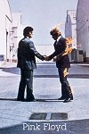 Pink Floyd - Wish You Were Here Magnet