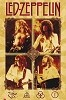 Led Zeppelin - Four Squares Poster