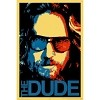 Big Lebowski The Dude Poster