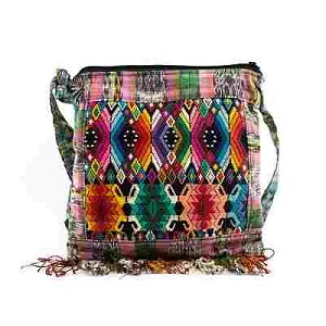 Mini Fringe Purse