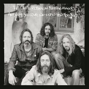 Chris Robinson - Anyway You Love, We Know How You Feel 2 LP