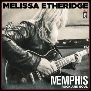 Melissa Etheridge - Memphis Rock And Soul Vinyl LP