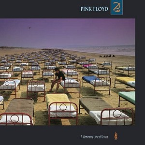 Pink Floyd - A Momentary Lapse Of Reason Vinyl LP
