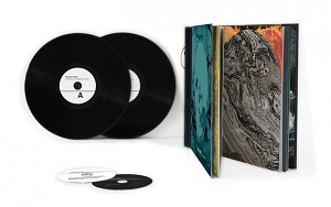 Radiohead - A Moon Shaped Pool Box Set