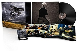 David Gilmour - Rattle That Lock Vinyl LP
