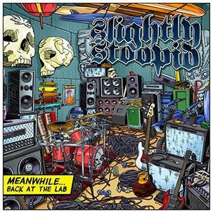 Slightly Stoopid - Meanwhile... Back At The Lab Vinyl LP