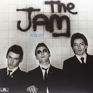 Jam, The  - In The City Vinyl LP