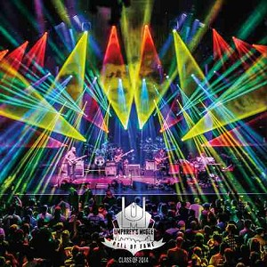 Umphrey's McGee - Hall of Fame Class of 2014 Double LP