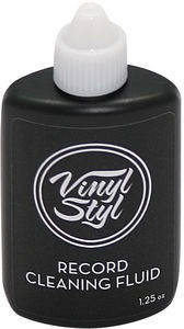 Vinyl Styl Record 1.25 oz Cleaning Fluid