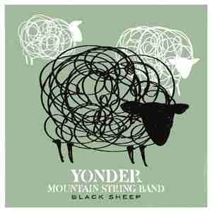 Yonder Mountain String Band - Black Sheep LP