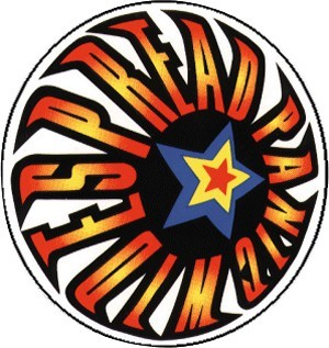 Widespread Panic - Fireball Sticker