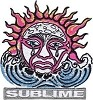 Sublime - Weeping Sun Patch