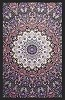 Glow in the Dark Indian Earth Star Tapestry