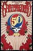 Grateful Dead - 50th Anniversary SYF Tapestry
