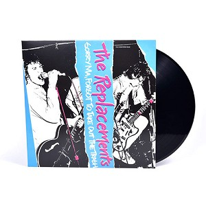 Replacements, The  - Sorry Ma, Forgot to Take Out the Trash Vinyl LP