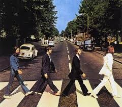 Beatles, The - Abbey Road LP
