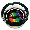 Rainbow Lips Ashtray