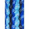 Sarong - Ice Blue Tie Dye